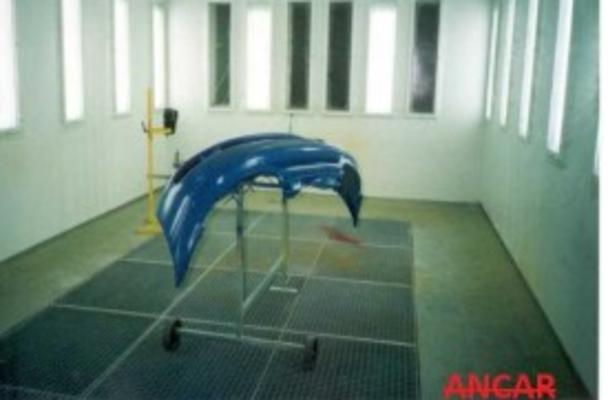 Usługi kompleksowe Ancar zdjęcie 0